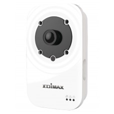 HD IP-Camera Binnen 1280x720 Wit/Zwart