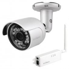 HD IP-Camera Buiten 1280x720 Aluminium