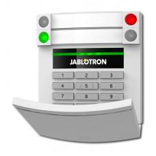 Jablotron JA-122E bedraad bedienings paneel