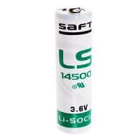 Saft LS14500 AA Lithium 3.6V
