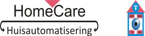 Homecare huisautomatisering